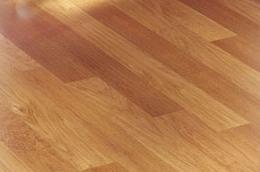 Plovoucí podlahy